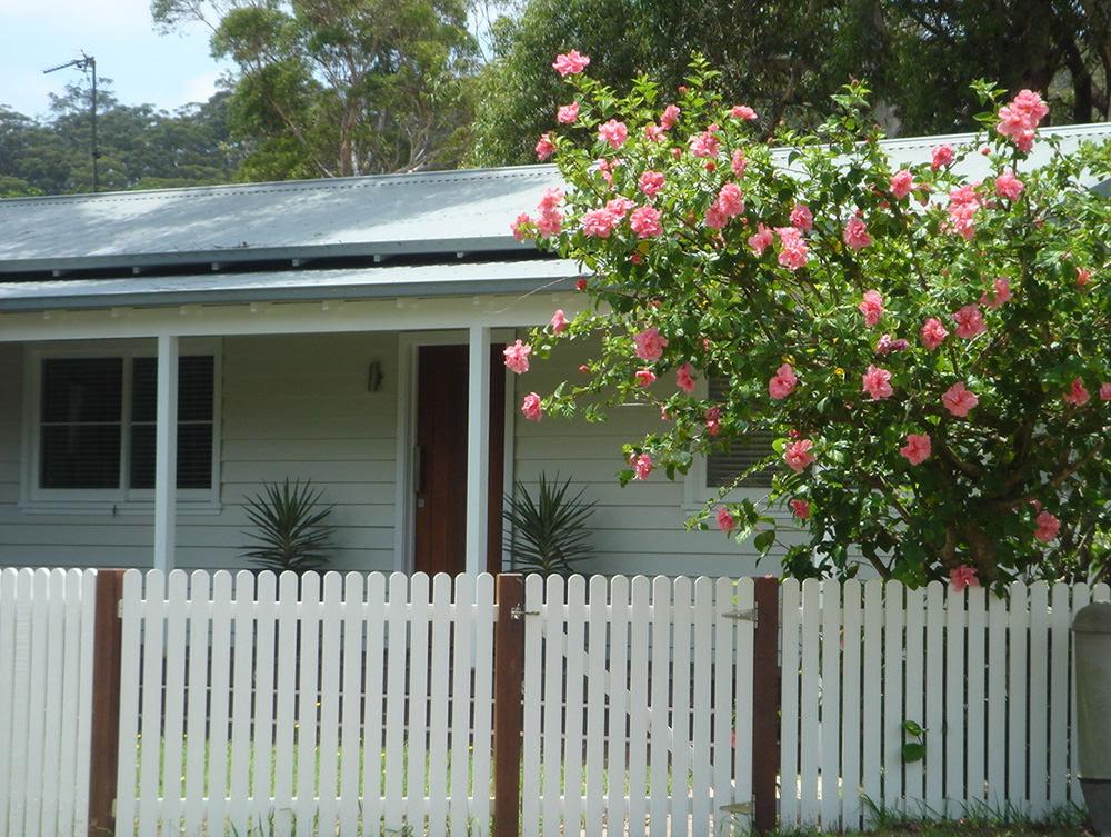 Cottage Rebuild